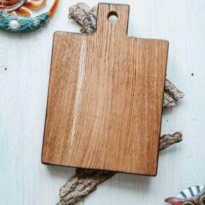 Доска для подачи стейков и других блюд