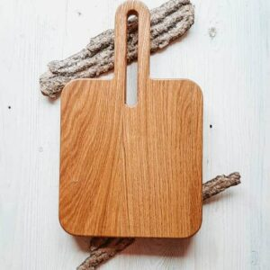Доска для подачи сыра и других блюд