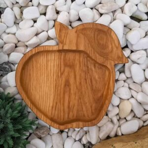 Тарелка детская » яблочко «