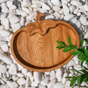 Тарелка детская » помидорка «