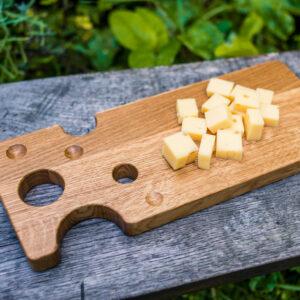 Доска для подачи сыра