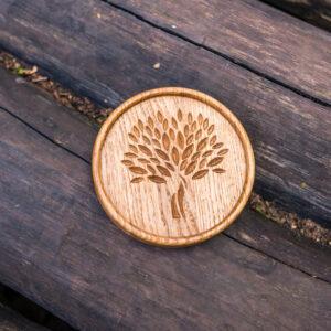 Подстаканник «Дерево».